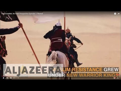 The Crusades: An Arab Perspective Episode 2: Revival