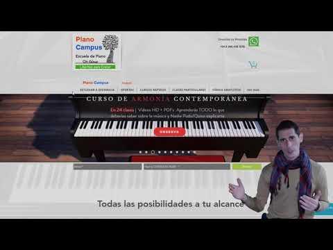 Cursos Y Escuela De Piano Online Piano Campus Marcossasone Com