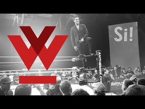 Bound for Glory Review (Wrestleview Live #24)
