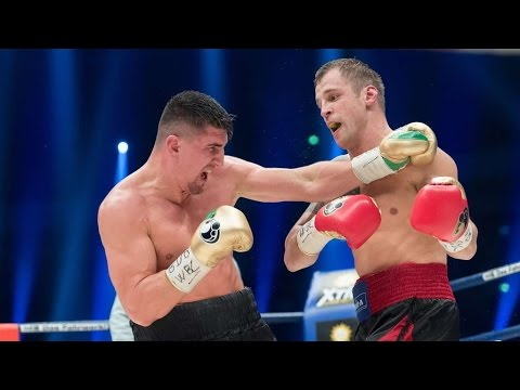 HUCK VS BRIEDIS FULL POST FIGHT RESULTS! USYK BEST CRUISER? BELLEW STILL CHAMP KINDA!