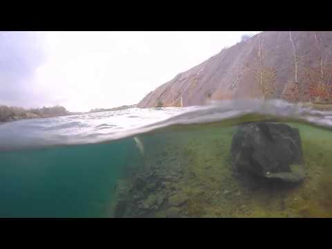 Putting In The Hours - Winter Rainbow Trout Fly Fishing