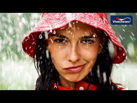 Vivechrom - Vivecryl, Προστασία από τη Βροχή - TVC