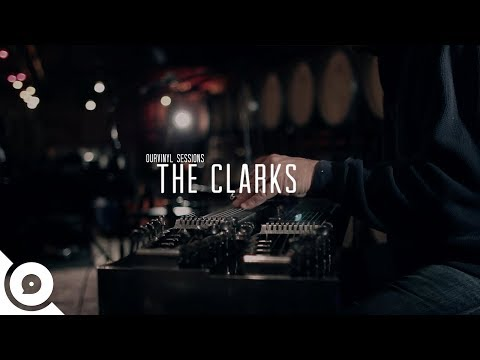 The Clarks - Nothing But You | OurVinyl Sessions