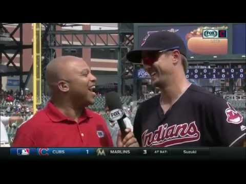 Lonnie Chisenhall shares what Cleveland Indians' success vs. Tigers this season has meant to him