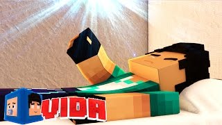 Minecraft : REZENDE ESTÁ PRA MORRER ?? #163 (MINECRAFT VIDA )