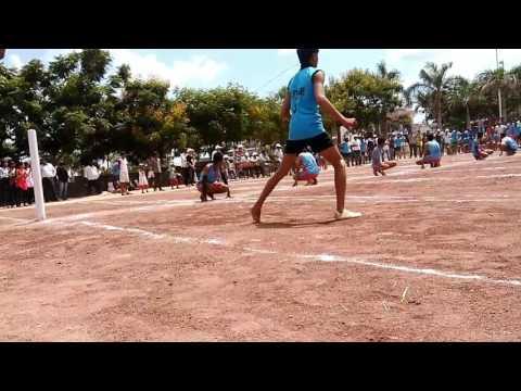 Semi match between A C Rathare Vs A C Paniv