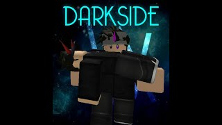 Roblox Musik Video [ DARKSIDE Von Alan Walker ]