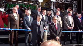 Video still for 2011 ConExpo/ConAGG Opening Ceremonies #3