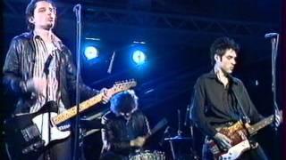 (Jon Spencer) BLUES EXPLOSION - Wail - live