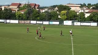 Promozione Spareggi Sporting Cecina-Chiantigiana 1-0