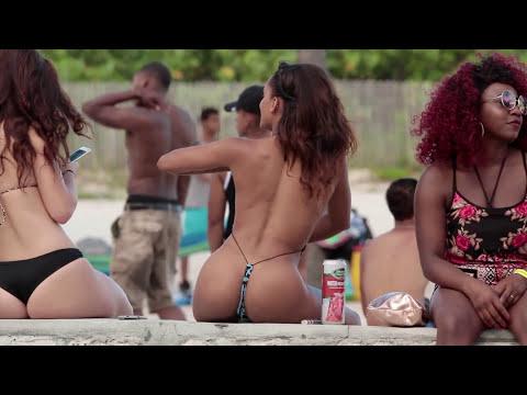 Miami Fun In The Sun