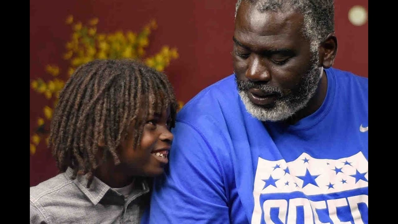 Redirecting: Dad takes legal action against school that banned son's dreadlocks