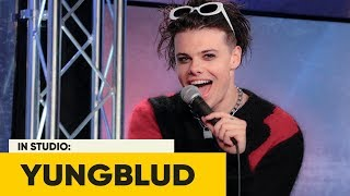Learn from Yungblud: Pick Up The Phone For Celebrities