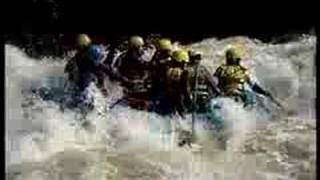 Whitewater Rafting (Beast of the East)