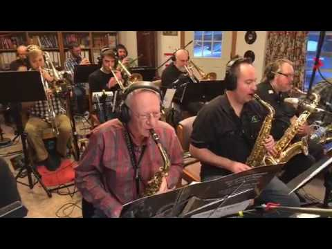 Jazz Concert Recording Session at Hartkop Productions