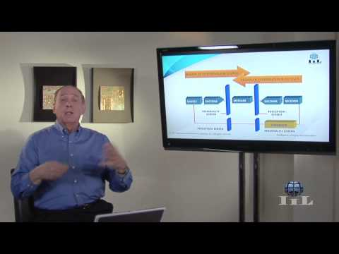 Dr. Kerzner on Communications Management