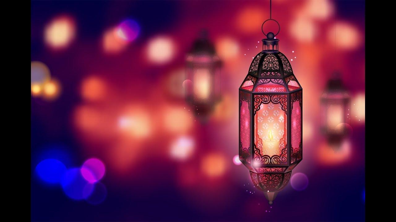 Прикольные монстрики, открытка рамадан фонарик