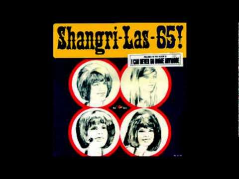 The Boy-Shangri Las-'1965-  45-Red Bird 10 025.wmv