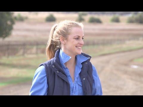 Meet Australian Cage Egg Farmer Gill Burke