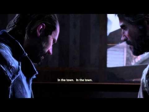 The Last of Us - Torture Scene
