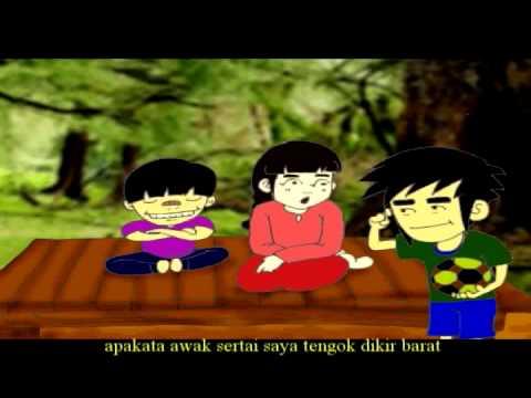 Cinta Dikir(Animation Project FIT).avi