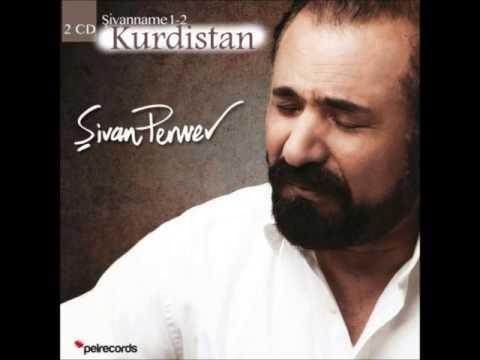 Şivan perwer : xewnek xweş dîbû, Kurdistan rizgar bû