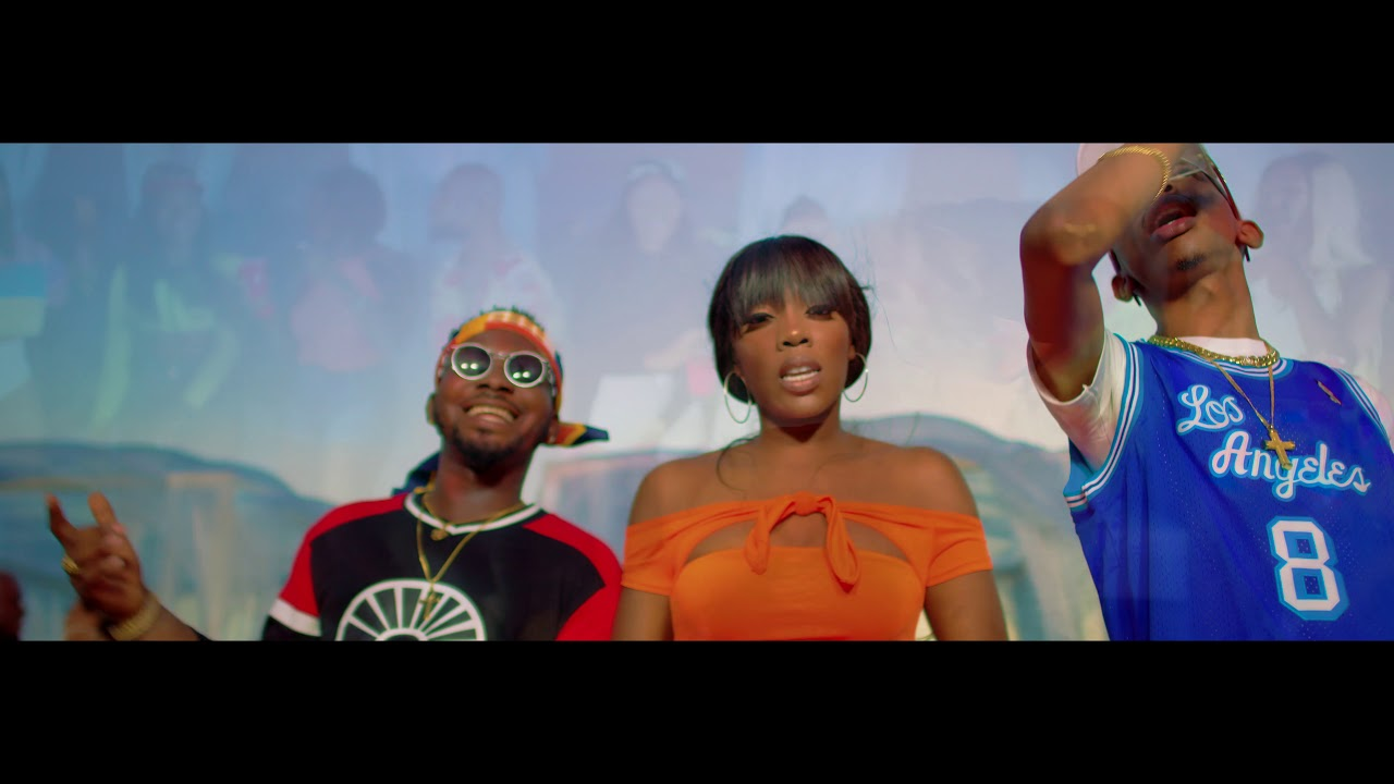 Download DJ Consequence  - Do Like This Ft  Tiwa Savage & Mystro ( Official Music Video )