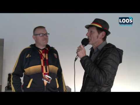 LOOS TV - Sang et Or - Daniel Leclercq