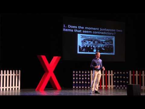 5 questions to transform social media: Brian Erickson at TEDxOccidentalCollege