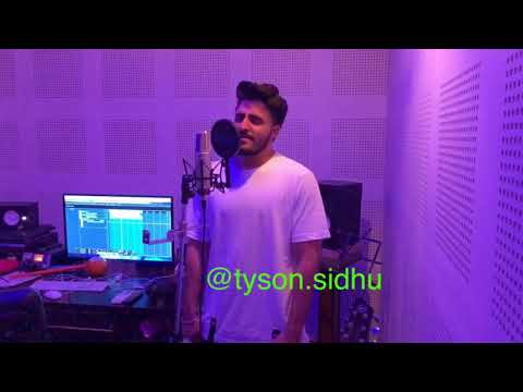 Mitti Rangiye | Tyson Sidhu | Studio Version