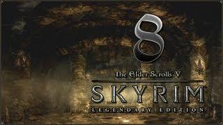 Прохождение TES V: Skyrim - Legendary Edition — #8: Тайна Пика