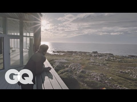 Good Eats and Lively Vibes: Atlantic Canada | GQ
