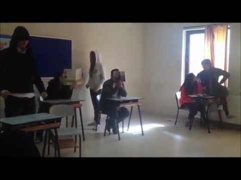 Harlem Shake School Edition (High School in Turkey/Konya)
