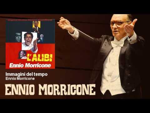 Ennio Morricone - Immagini del tempo - L'Alibi (1969)