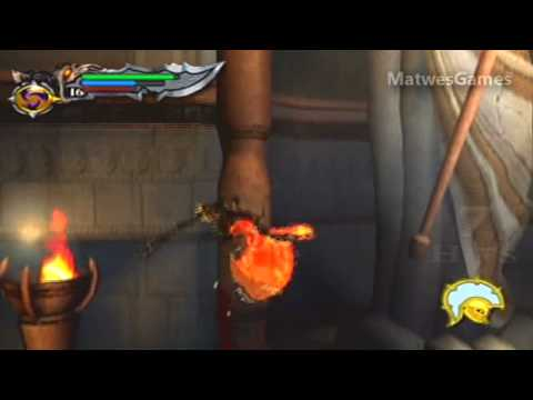Download God of War (PS2) - 12 - The Challenge of Poseidon [3/3]