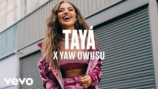 Tayá x Yaw Owusu - dscvr ARTISTS TO WATCH 2018