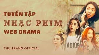 TUYỂN TẬP NHẠC PHIM HOT NHẤT 2021 | Trung Quân, Phương Anh Idol, Gin Tuấn Kiệt