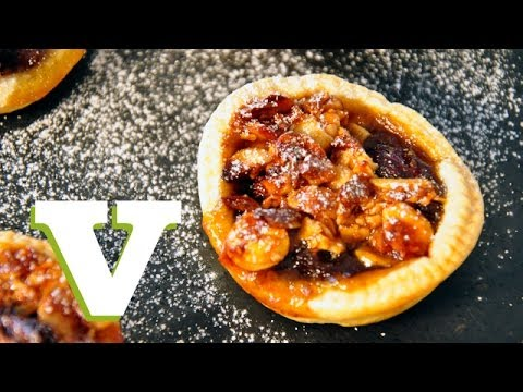 how to make mince pies youtube