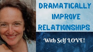 Agnes Interview s Shainna Deeper Self Love to Dramatically Improve Relationships