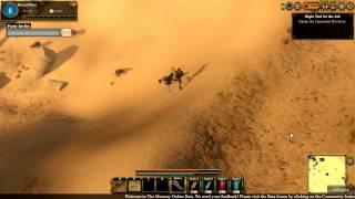 The Mummy Online - gameplay 1