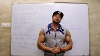 LIPOMA IN BODYBUILDING- Dr. NIKHIL TARI's EXPLANATION