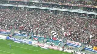 Eintracht Frankfurt vs Enegrie Cottbus