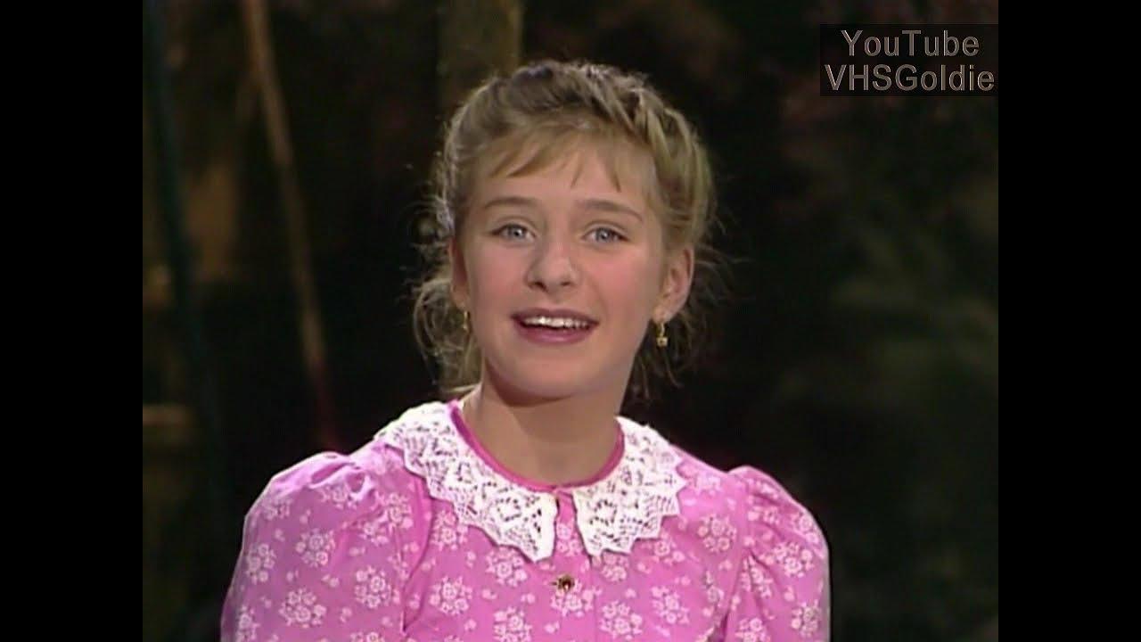 Stefanie Hertel - So a Stückerl heile Welt - 1991 - #2