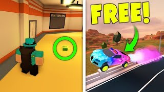 TOP 5 BEST JAILBREAK GLITCHES! (Roblox)