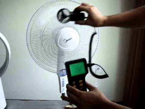 Ifan Air Circulator Master Doovi