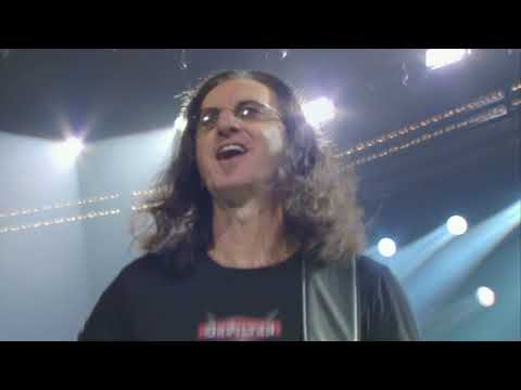 Rush - 2112 (Time Machine 2011: Live in Cleveland)