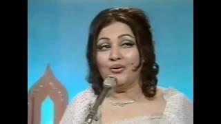 Noor Jehan Live   Sayoni Mere Dil Da Jani