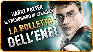 HARRY POTTER - LA BOLLETTA DELL