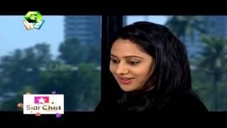 Star Chat: Miya George On 'Hello Namaste' | 20th February 2016 | Full Episode
