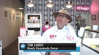 Howdy Homemade Owner Specifically Hires Employees with Special Needs